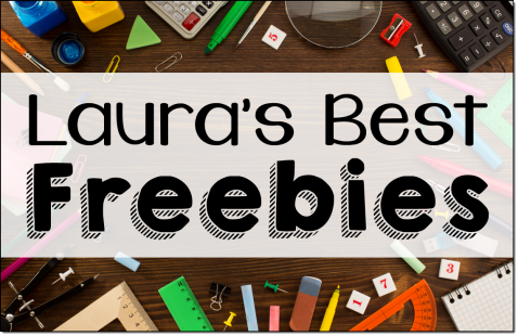 Laura's Best Freebies