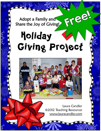 Holiday Giving Project