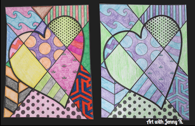 Use Hashtag Artwithjennykpopartcoloring On IG To Connect With Other Teachers Who Are Enjoying The Benefits Of Adult Coloring Click HERE Get Started