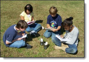 Science Outside