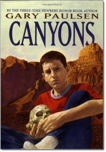 Canyons (Read Aloud Recommendation)