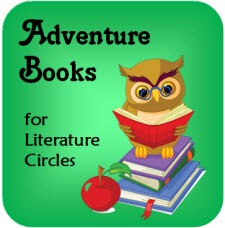 Adventure Books