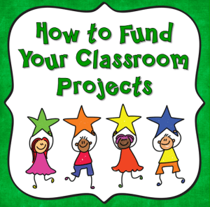 How to Get Funding for Classroom Projects with DonorsChoose.org