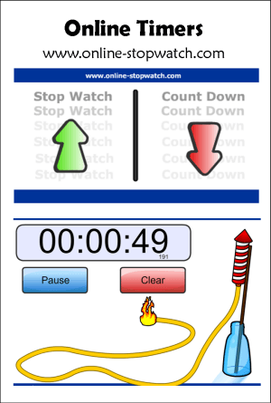 Online Timers