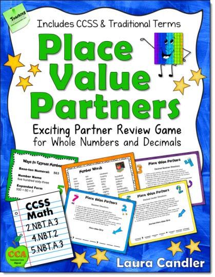 Place Value Partners