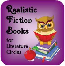Realistic Fiction Books