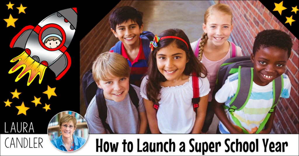 How to Launch a Super School Year Free Video Training